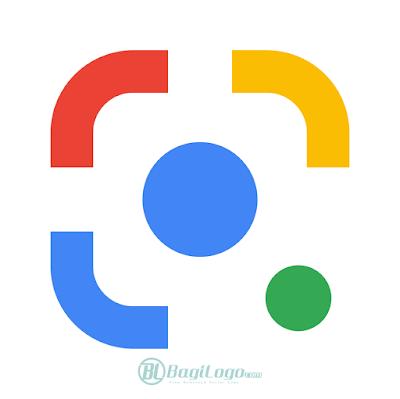 Google Lens Logo Vector
