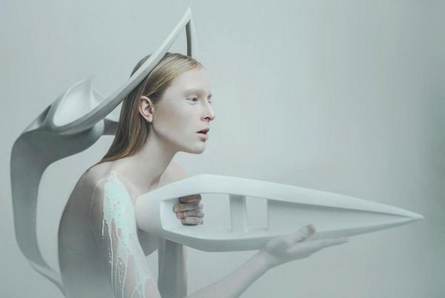 Resultado de imagen para Pinturas de Natalia Evelyn Bencicová