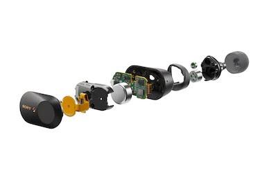 Spesifikasi , Fitur Dan Harga Earbuds Sony WF-1000XM3