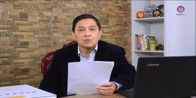 Feeling Advokat Ahmad Yani, Abu Janda Bakal Ditahan