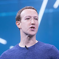 Mark Zuckerberg, Foto Anthony Quintano via Flickr.com. Lisens CC 2.0