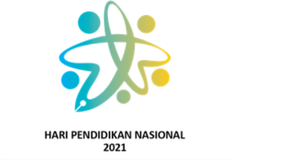gambar logo pendidikan nasional 2021