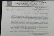 Hasil Investigasi Tim DLH Kabupaten Serang Banyak Temuan Persoalan Terkait Lingkungan di PT Pahala