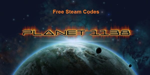 Planet 1138 Key Generator Free CD Key Download