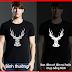 Áo thun phản quang Wild deer - 99k