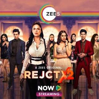RejctX 2 (2020)