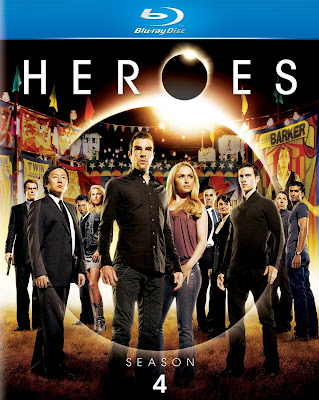 Heroes 2006 Hindi Dual Audio S01 Episode 02   200mb Download Now