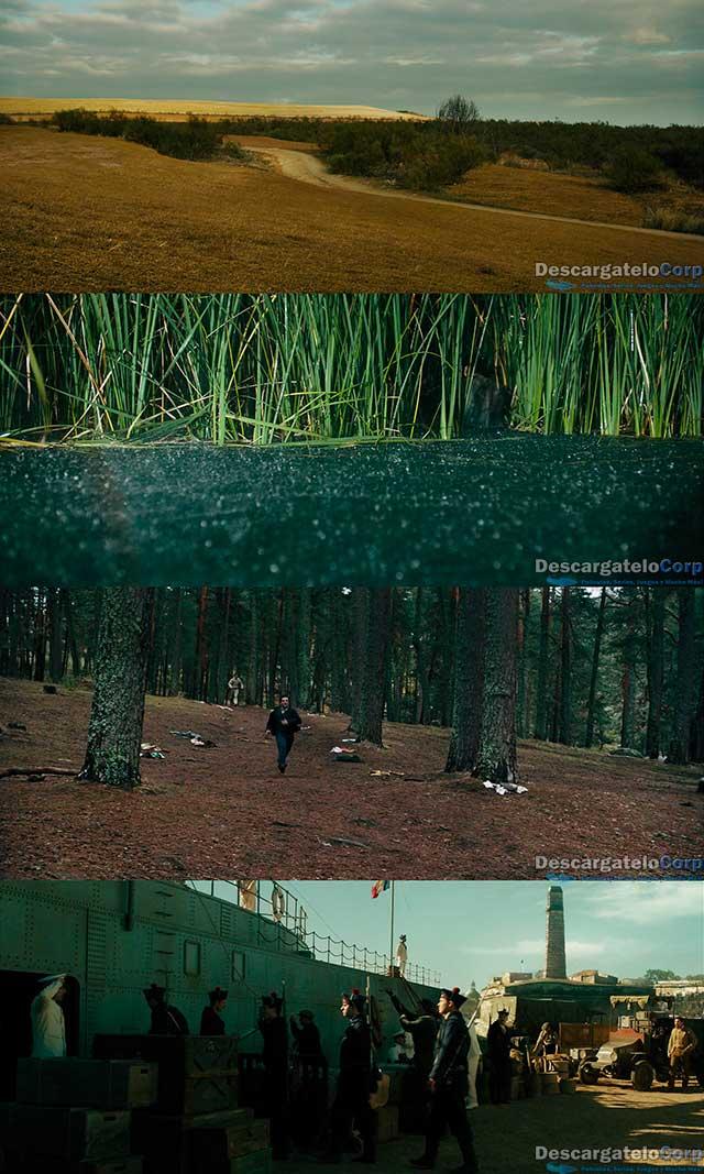 La Promesa (2016) HD 1080p Latino