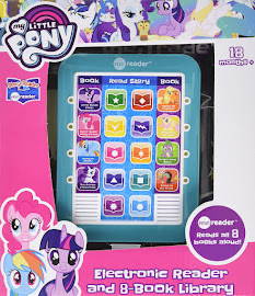My Little Pony Electronic Reader Books