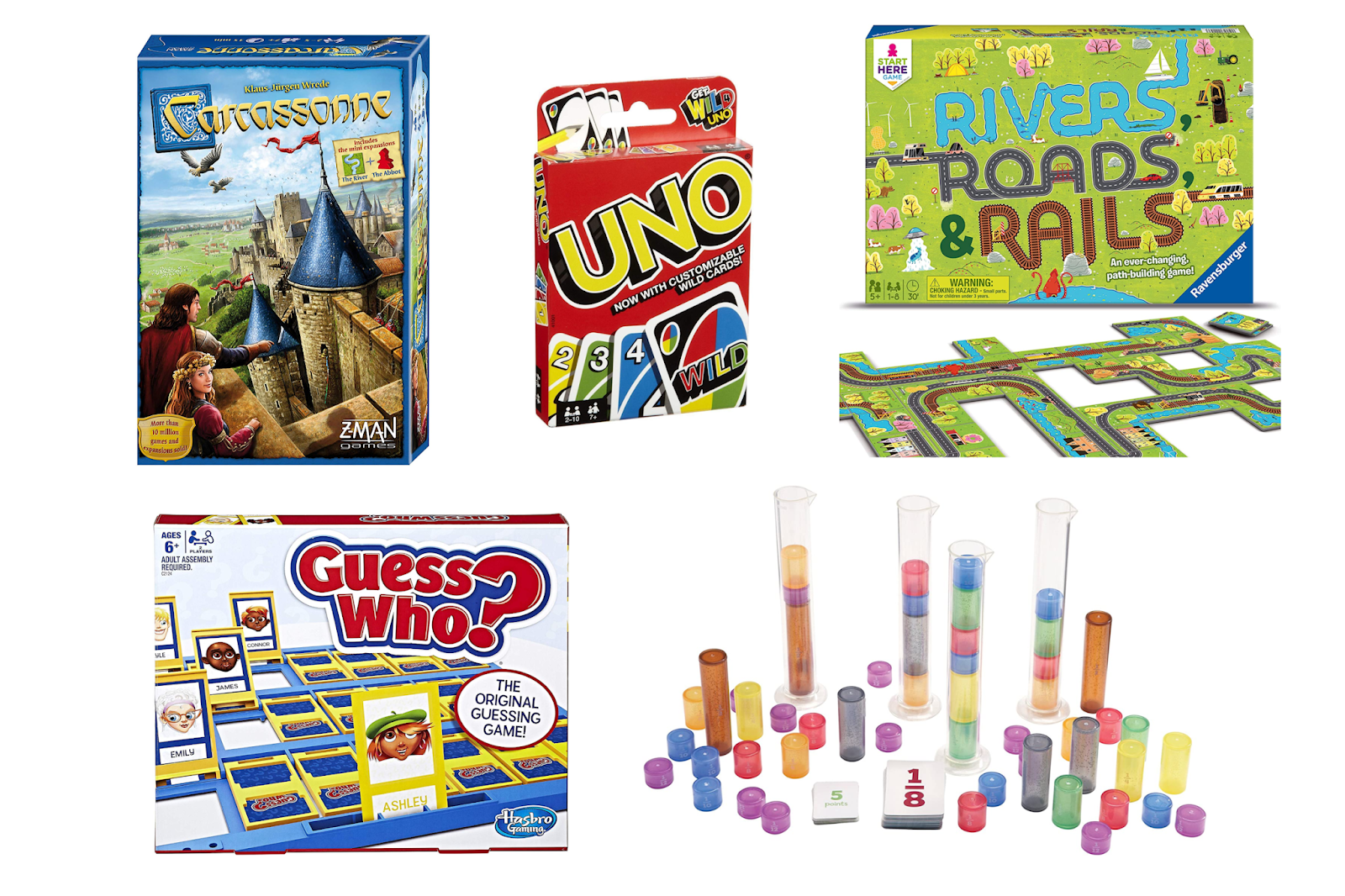 Here's a look at some games we use in our Montessori home with older kids. These fun activities keep kids busy and engaged.