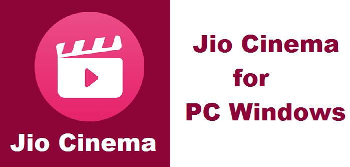jio cinema apk free download
