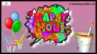 Happy Holi Images | holi wishes with my photo, images of holi festival in cartoon