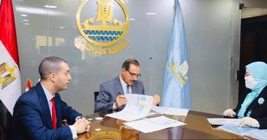 نتيجة الشهادة الإعدادية بمحافظة كفر الشيخ  2021 برقم الجلوس