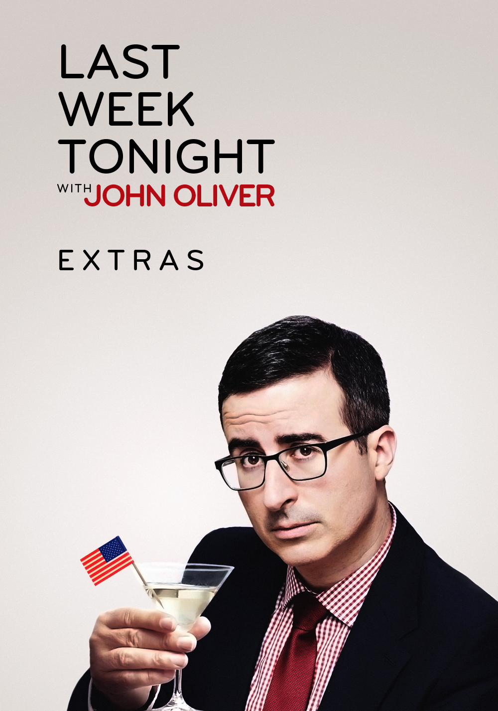 Last Week Tonight with John Oliver SEASON 6