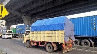 cara Import Mesin dari China Dengan Forwarder Import LCL Resmi