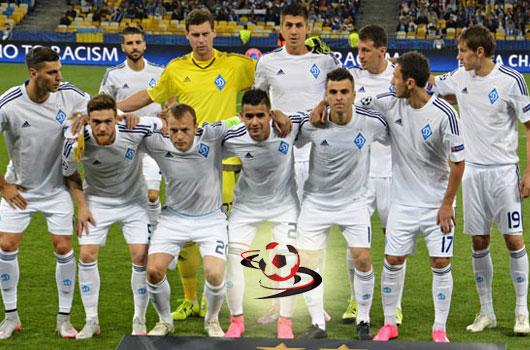 Dynamo Kyiv vs Partizan Belgrade www.nhandinhbongdaso.net