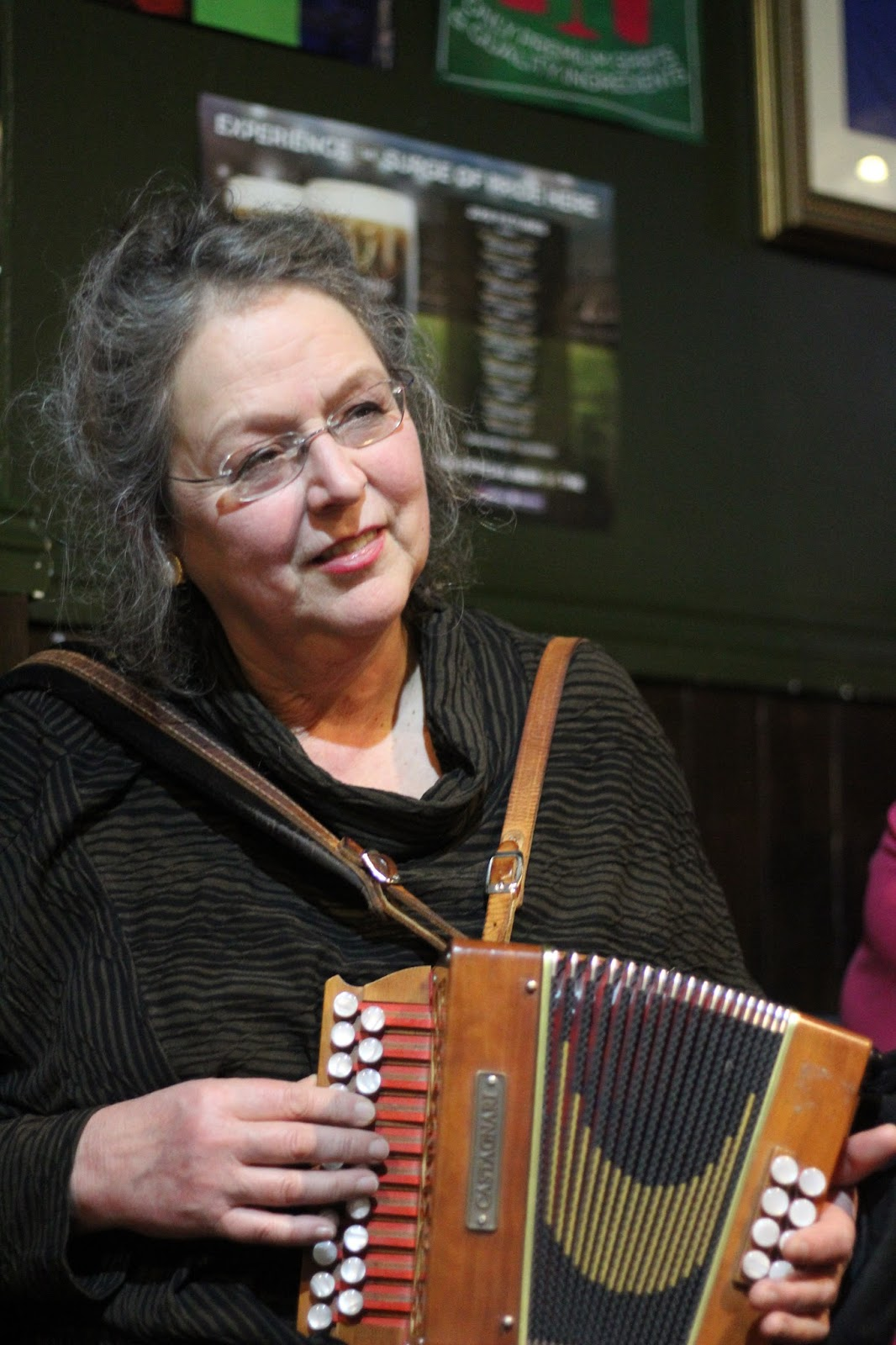 The Duffy's Session ⋆ The Extreme Housewife ⋆ Irish Folk Music
