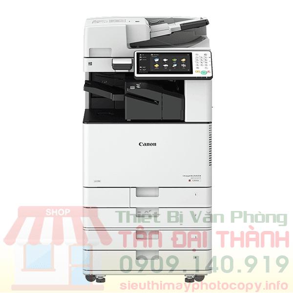 Siêu Thị Máy Photocopy - Đại lý chuyên cung cấp các loại máy photocopy - 12