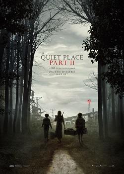 A Quiet Place Part II Movie Review