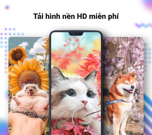 NoxLucky - Hình nền HD, Video, Cuộc gọi, 3D, 4K Mod