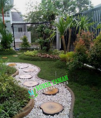 Tukang Taman Serpong City - SuryaTaman