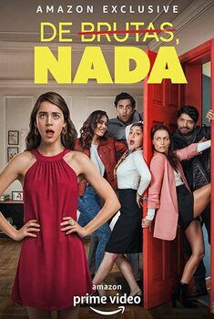 De Burras, Nada 1ª Temporada Torrent - WEB-DL 1080p Dual Áudio