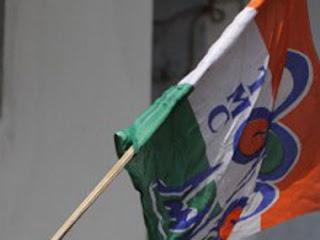 hill Trinamool Congress flag
