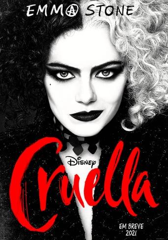 Baixar Cruella (2021)