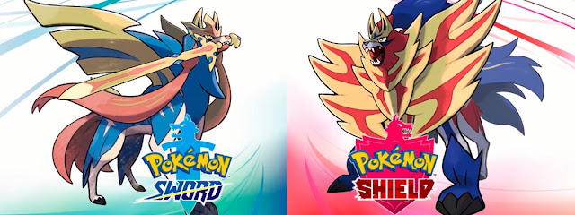 Artigo - 1 ano de Pokémon Sword & Shield