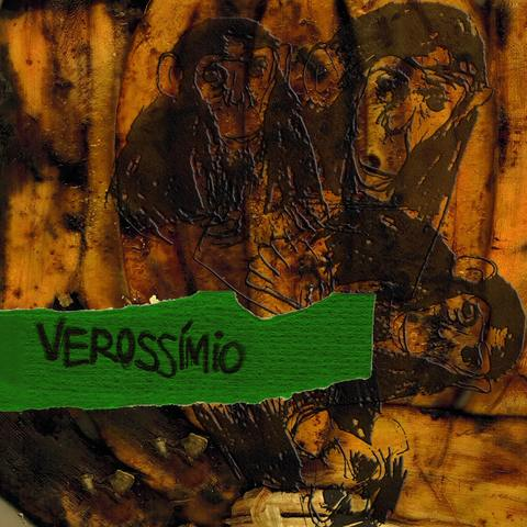 Verossímio traz questionamentos irônicos e poéticos sobre a vida moderna em EP de estreia