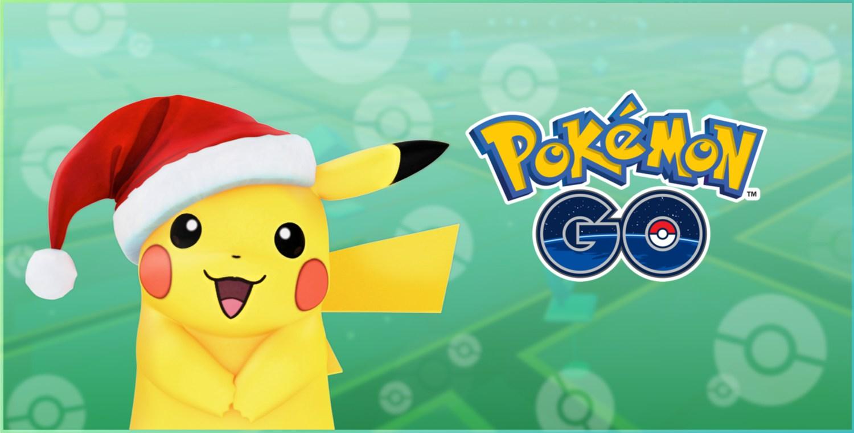 Pokemon Go 0.53.1 mejora el seguimiento de GPS