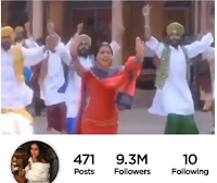 Instagram:Kajol crosses 10-million mark