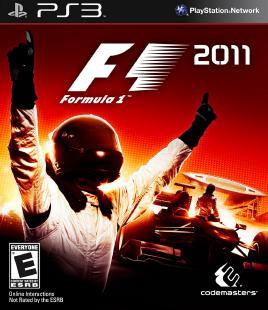 F1 2011 PS3 TORRENT