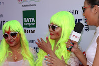 Bollywood and TV Show Celebs Playing Holi 2017   Zoom Holi 2017 Celetion 13 MARCH 2017 026.JPG