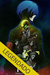 Persona 3: Falling Down – Legendado