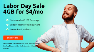 tello-mobile-labor-day-2020-sale-get-$4-on-first-month-of-service
