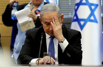 Coronavírus provoca adiamento do julgamento do premier de Israel