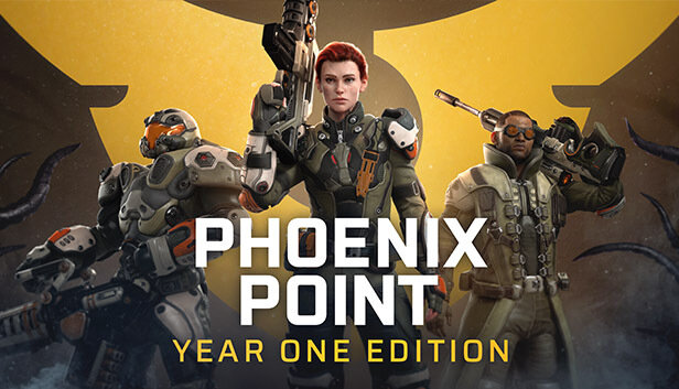 Рhoenix Point: Year One Edition - Moved a week earlier