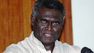 Sogavare: We must not sigh away from Papua