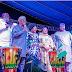 FALSE: Gov. Oyetola wasn't attacked ~ Nationnewslead