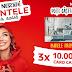 Concurs NESCAFE - Castiga un card cadou IKEA in valoare de 10.000 de lei