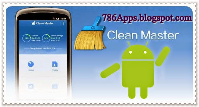 Clean master 5 9 3 apk for android software update home - Clean master optimizer apk ...