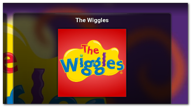 The Wiggles Addon for kids