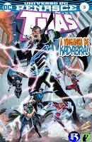 DC Renascimento: Titas #3