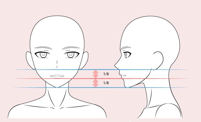 Gambar-bibir-wanita-anime