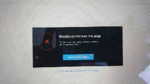 DVLA website infected with computer virus