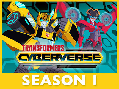 Transformers Cyberverse Season 01 All Images In Hd