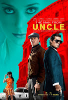 man from uncle poster 1
