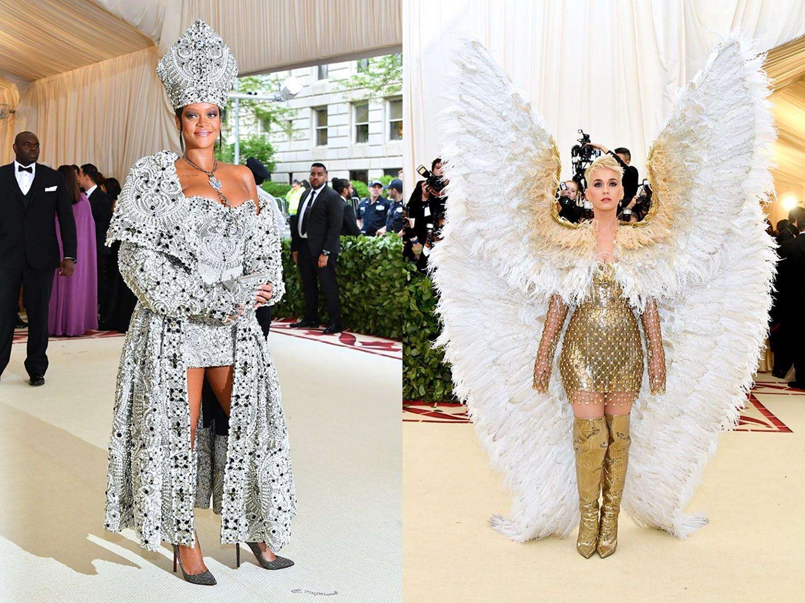 Met Gala co to jest? Kreacje gwiazd i najważniejsze informacje o Costume Institute Gala w  Metropolitan Museum of Art w Nowym Jorku