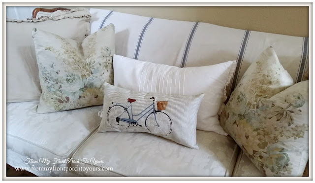 French Farmhouse-Vintage-Floral-Pillows-From My Front Porch To Yours